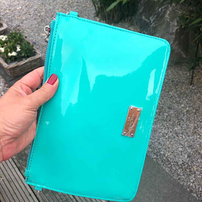 Biba Bag Mint Blb0633 2