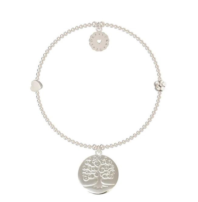 Lora Di Lora Armband Ldl 118 S Bamba Bodhi Tree