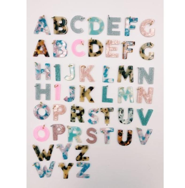 Alle Buchstaben