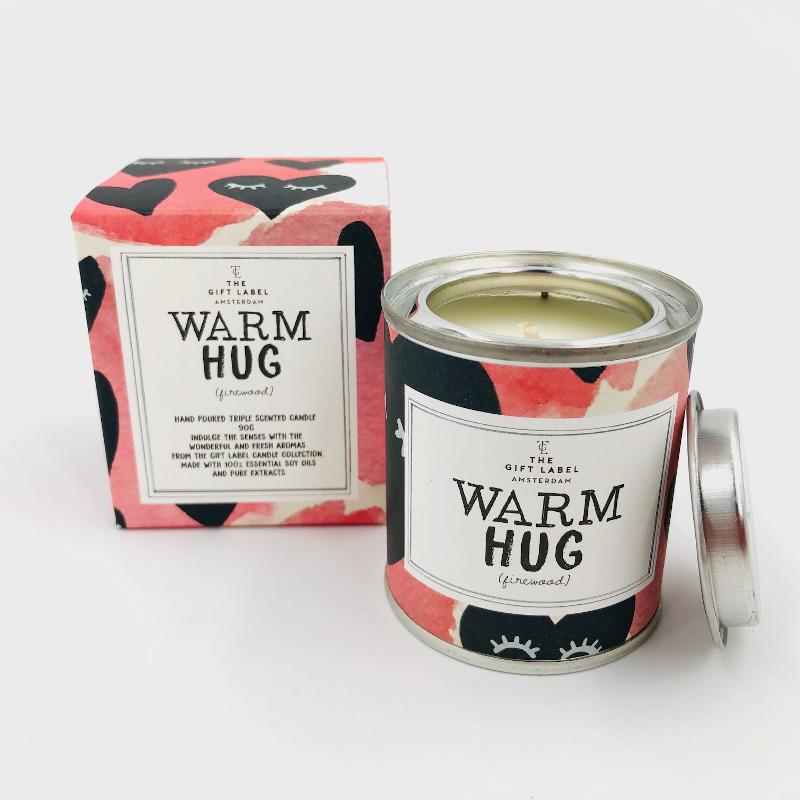 Candle Hug
