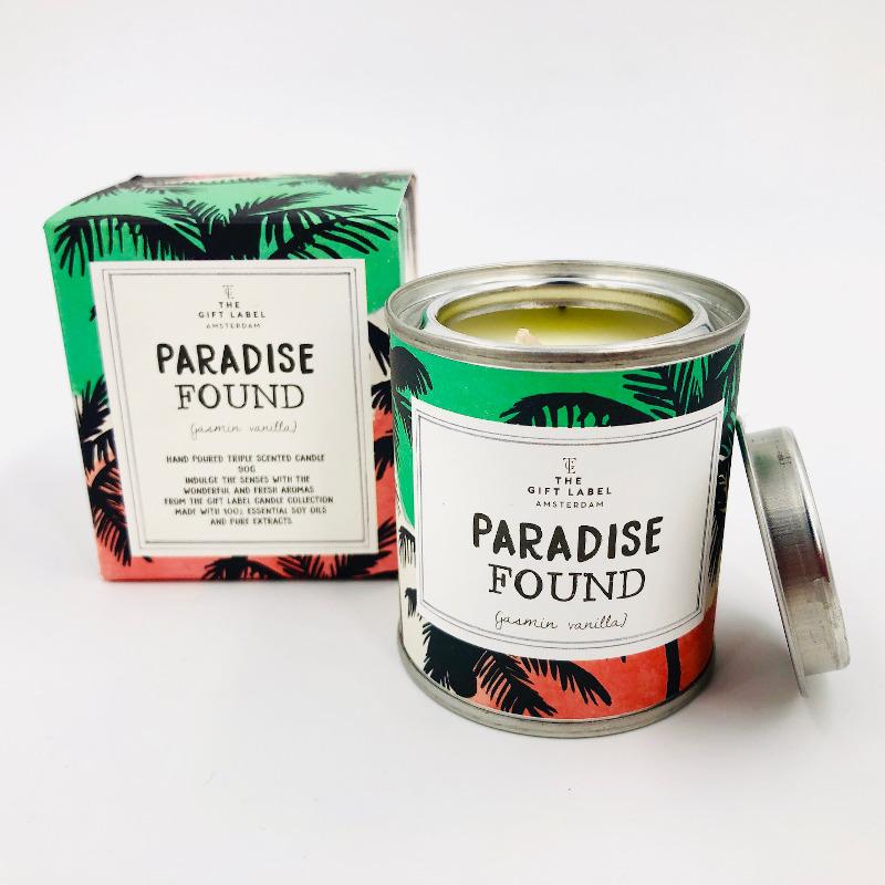 Candle Paradise