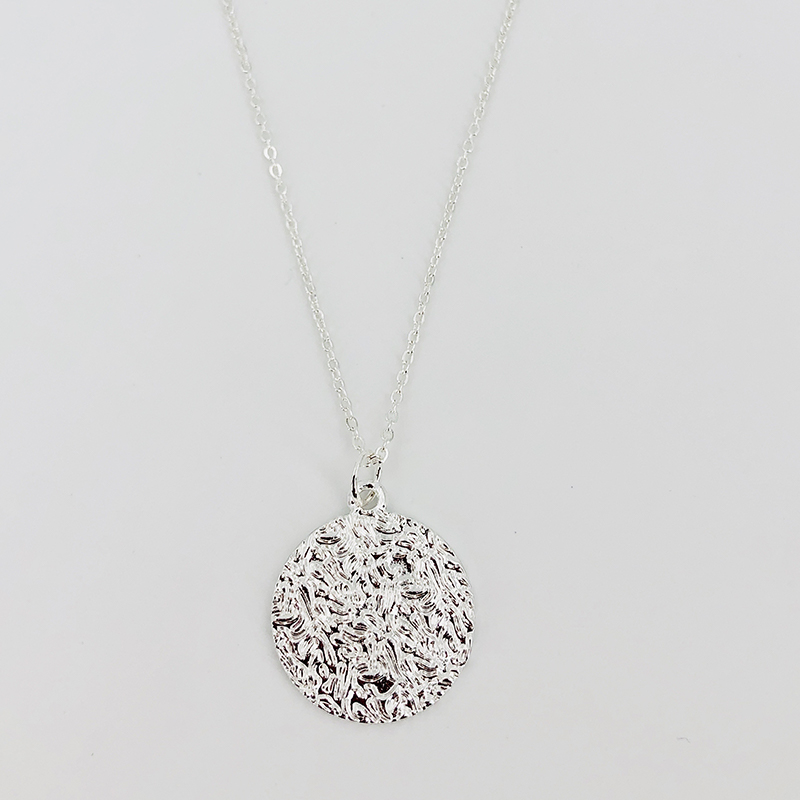SnÖ Of Sweden Kette Silber 022