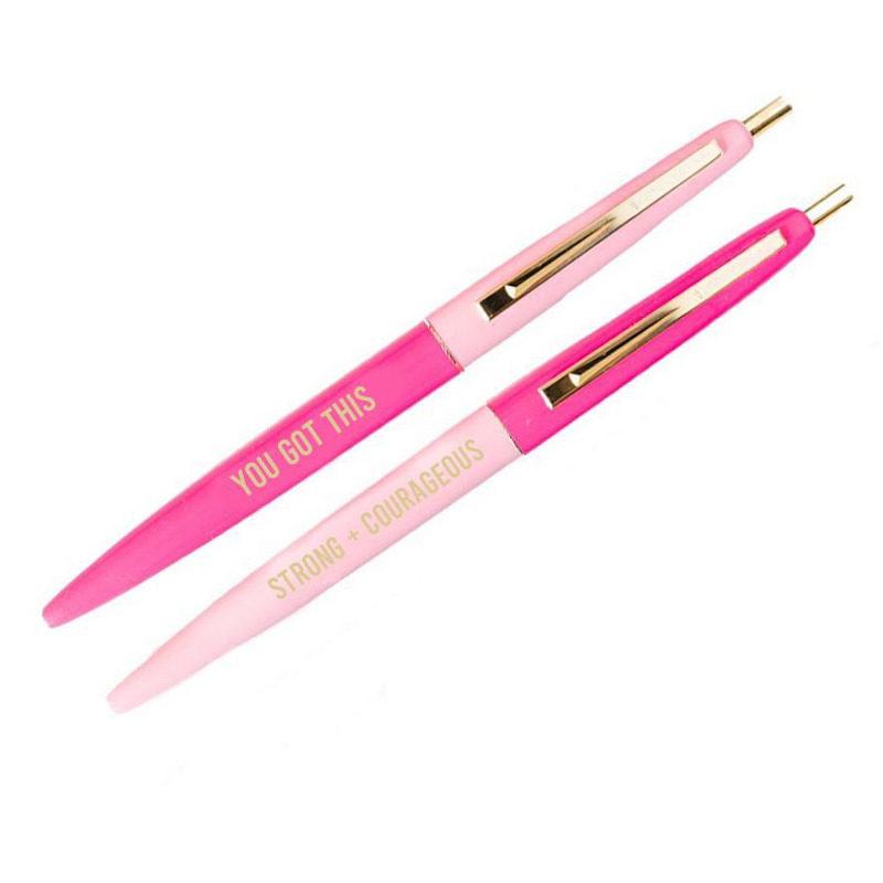 Stifte Pink 1