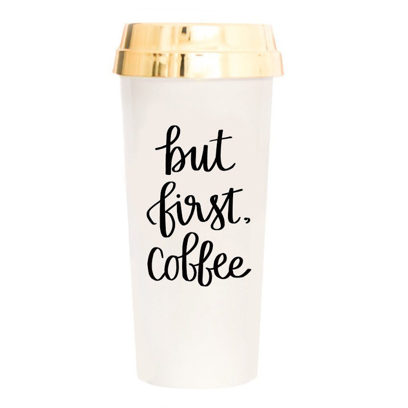Travel Mug Coffee 1