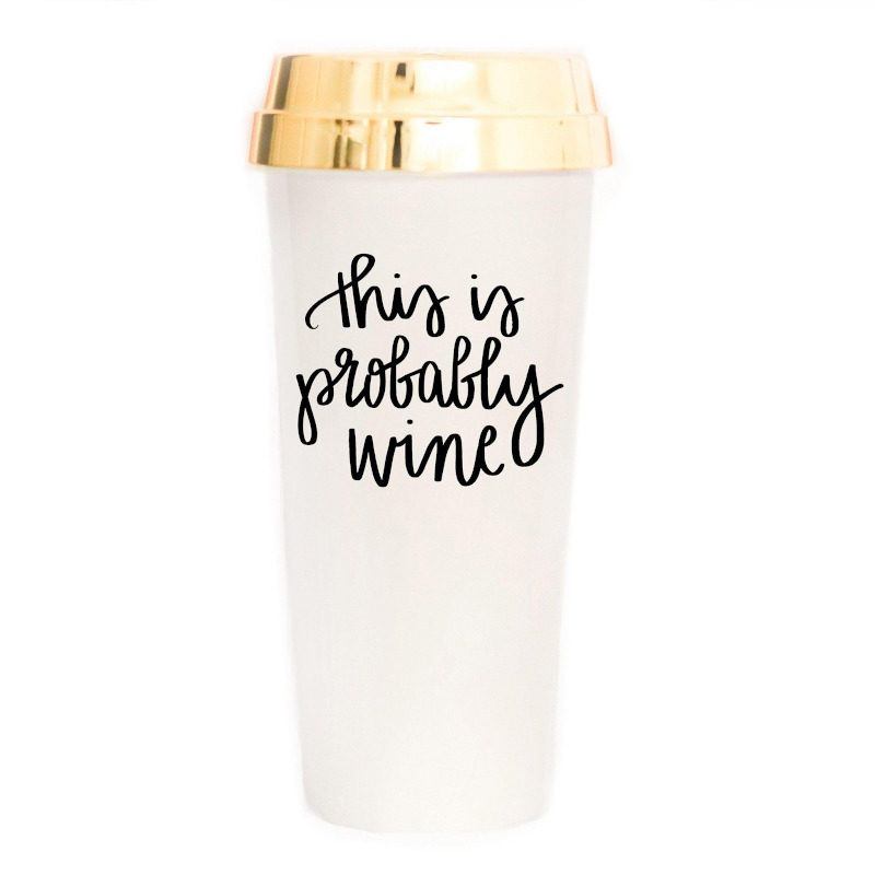 Travel Mug Wine 1