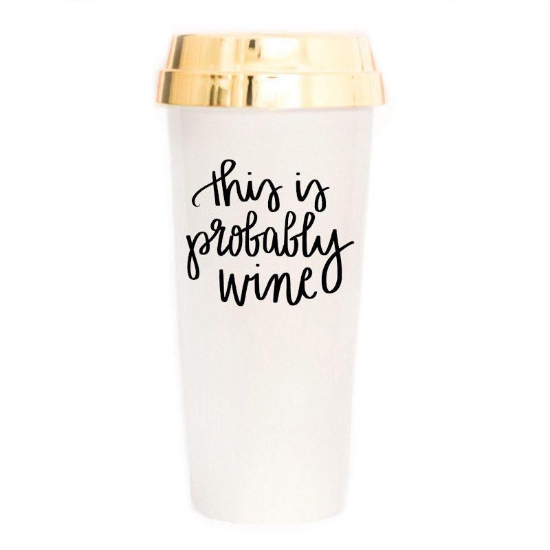 Travel Mug Wine 1