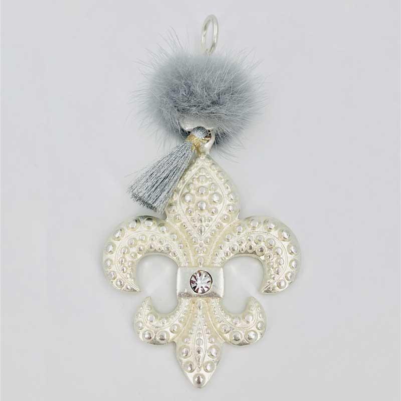 Schautime Amulett Lily Silver Corona L 1