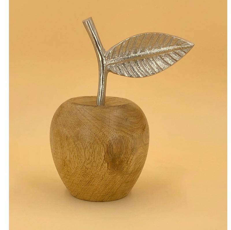 Deko Apfel Groß