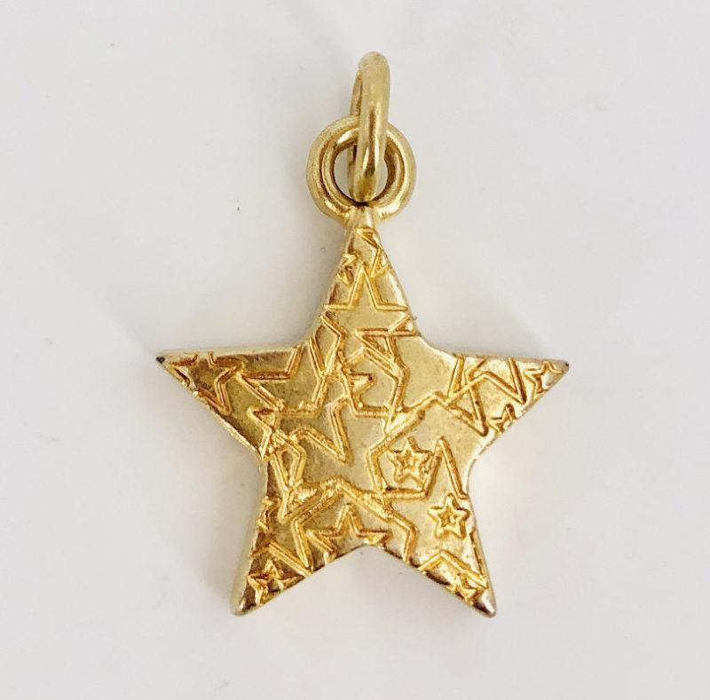 Schautime Amulett Starlight Gold M 1