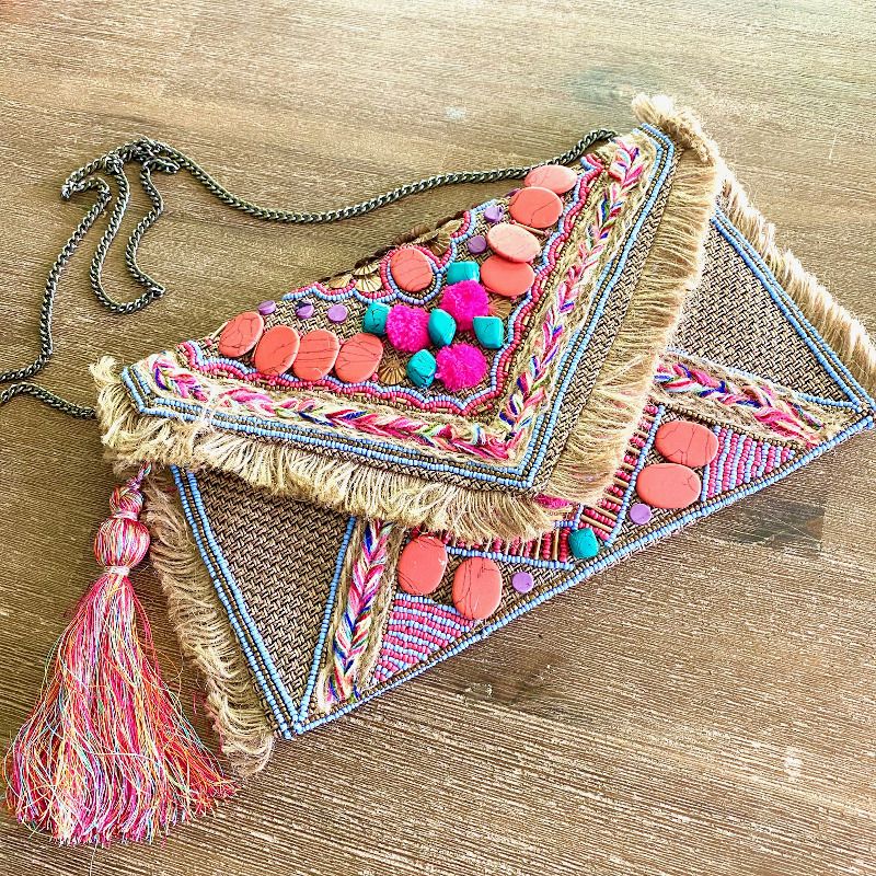 Tasche Pink 2