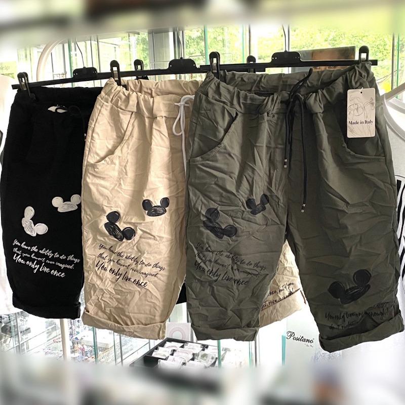 Shorts Mickey