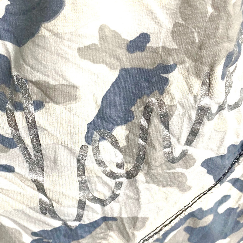 Camouflage Love