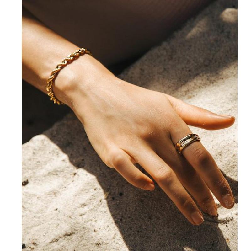 Dna Armband G E