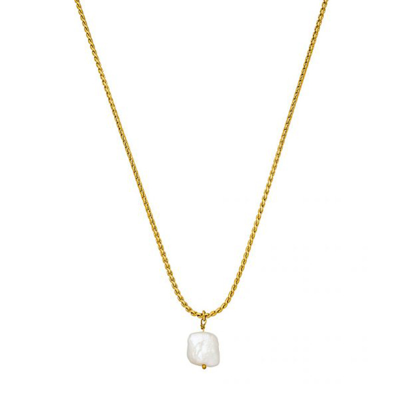 Mother Of Pearl Kette G