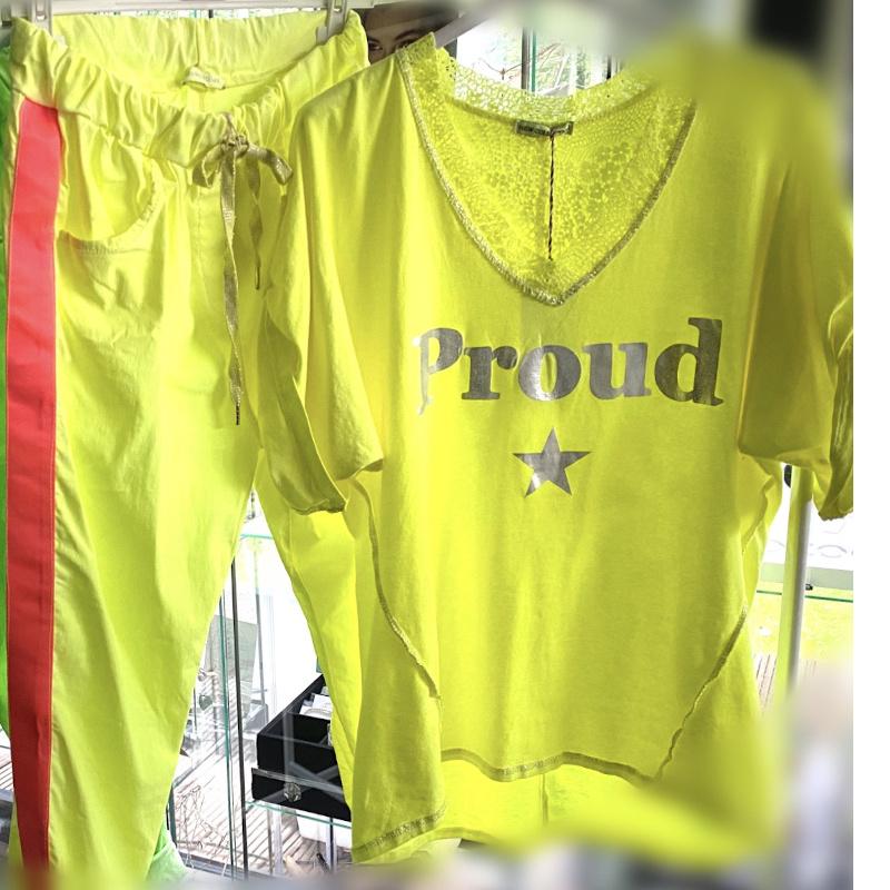 Shirt Proud