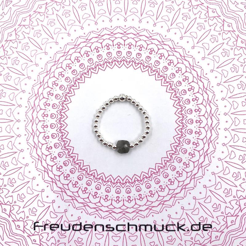 Ring Achat Klein