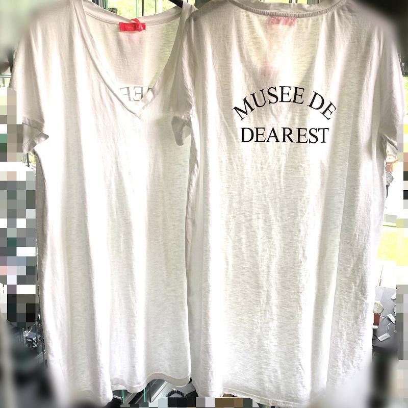 Shirt Musee