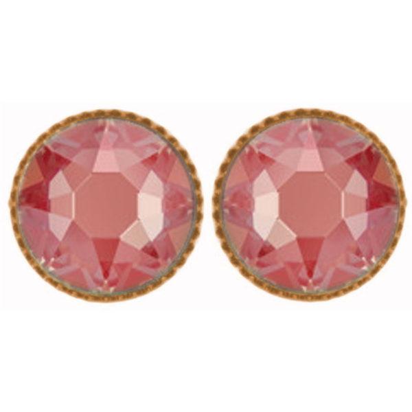5450543898070 Black Jack Coralline Crystal Royal Red Delite