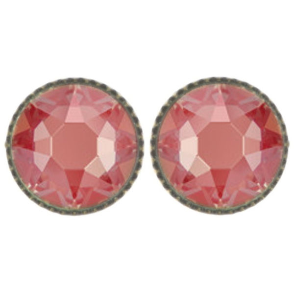 5450543898162 Black Jack Coralline Crystal Royal Red Delite Brass