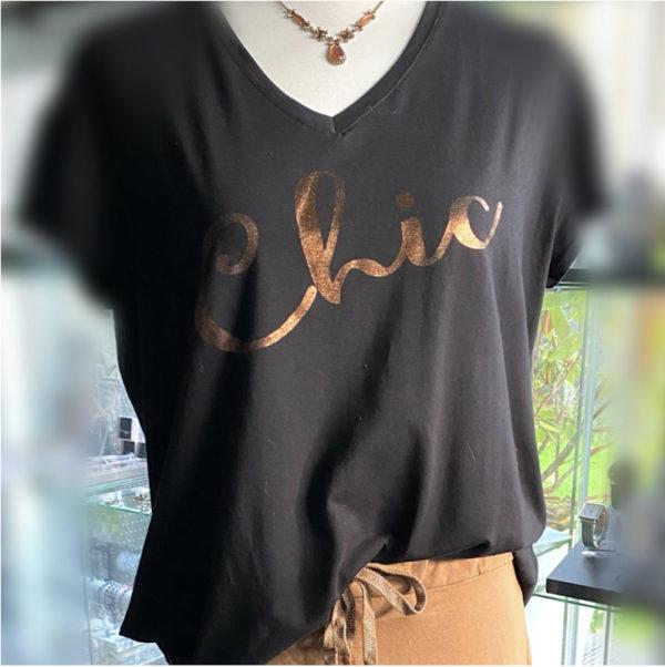 Shirt Chic 2