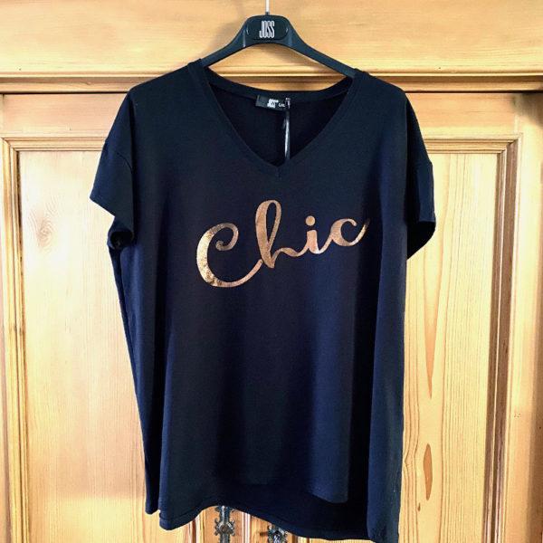 Shirt Chic