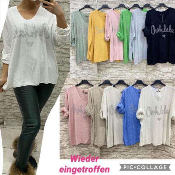 Shirt Oohlala 983971