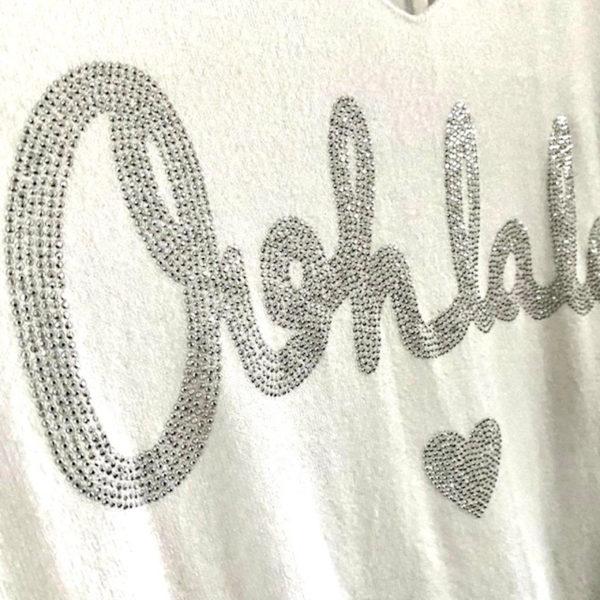Shirt Oohlala Detail