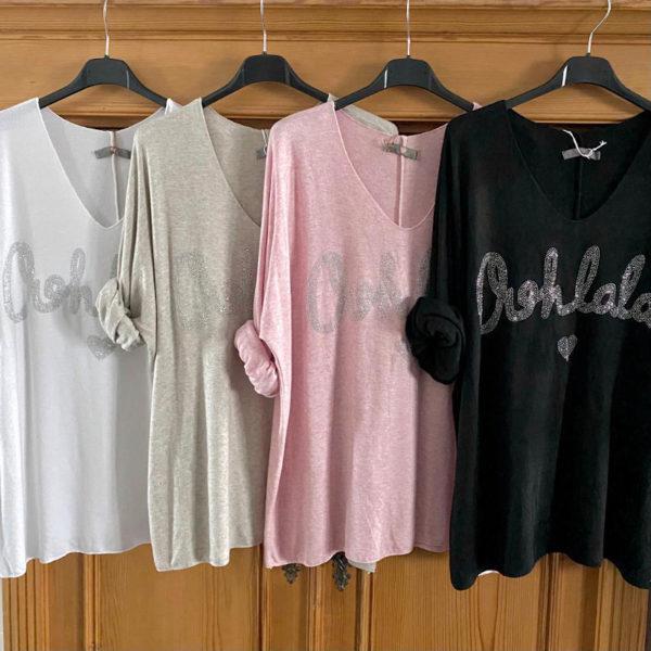 Shirt Oohlala Alle 4