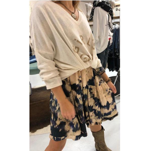 Kleid Batik 3