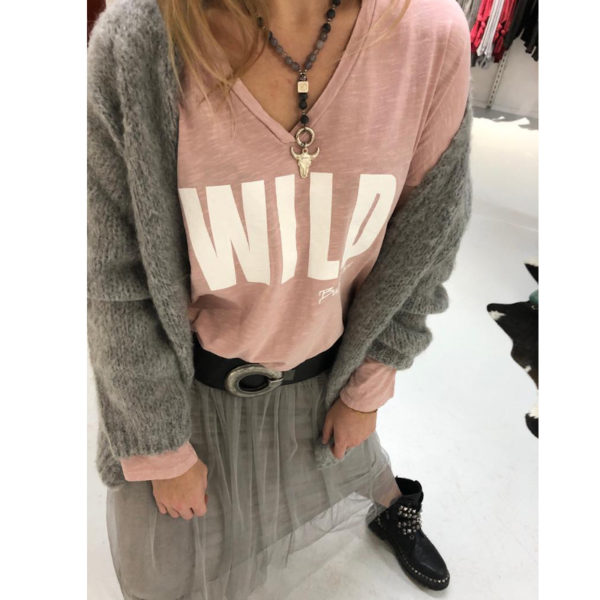 Wild Rosa 1