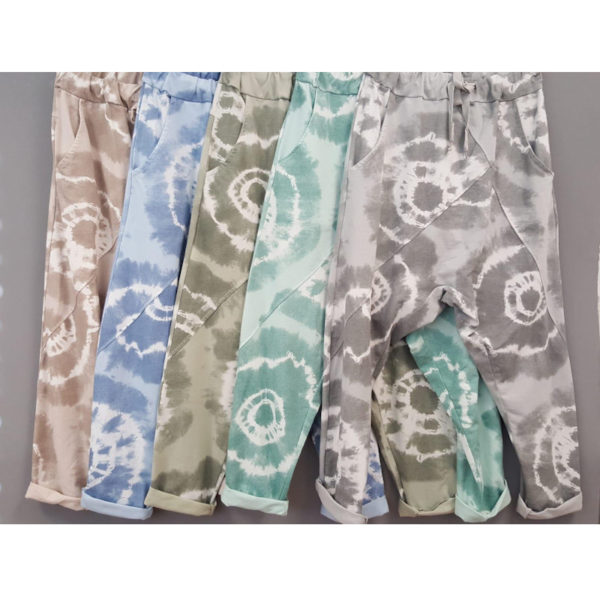 Baggy Batik Alle 2