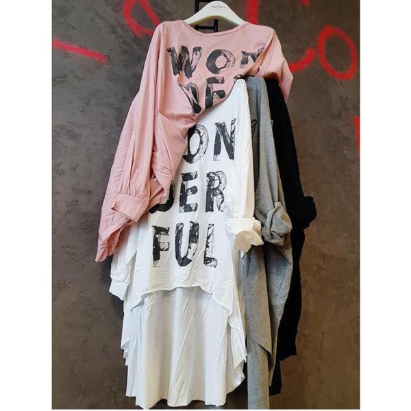 Bigsize Shirt Wunderful 1903co Wond