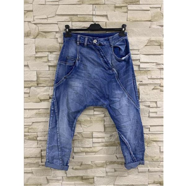 Jeans Baggy Vorne 51024