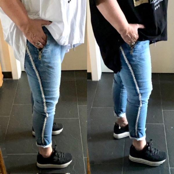 Queen + Jeans