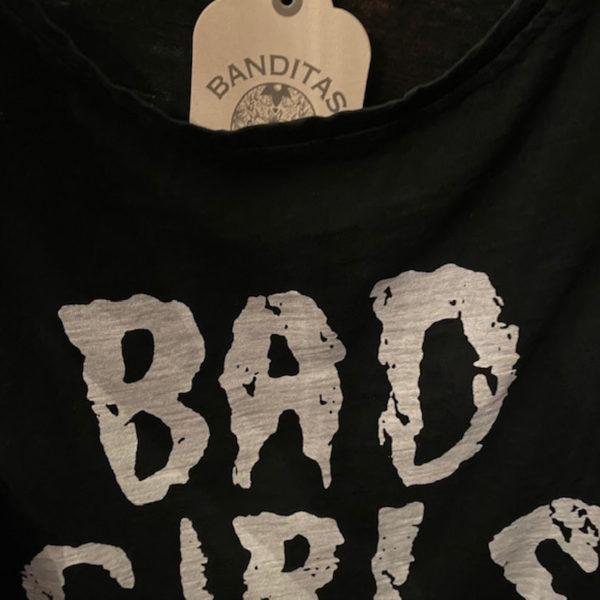 Bad Girls Club Schwarz 2