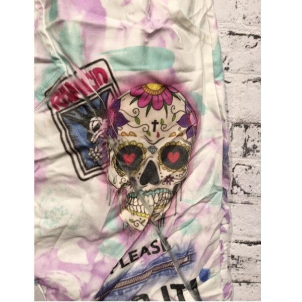 Baggy Skull 2