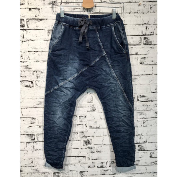 Jeans Baggy 1