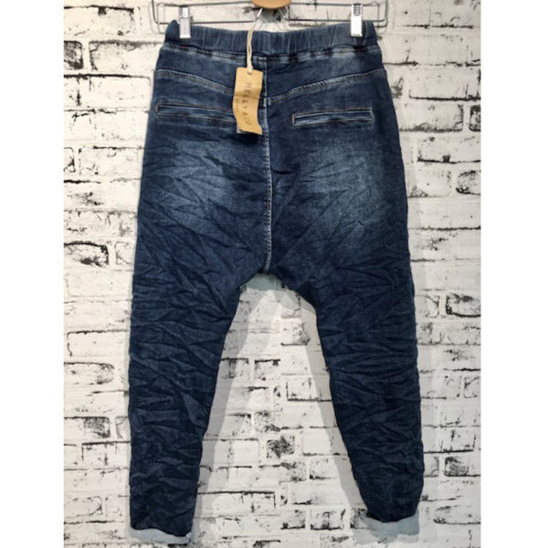 Jeans Baggy 2