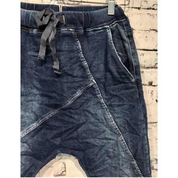 Jeans Baggy 3