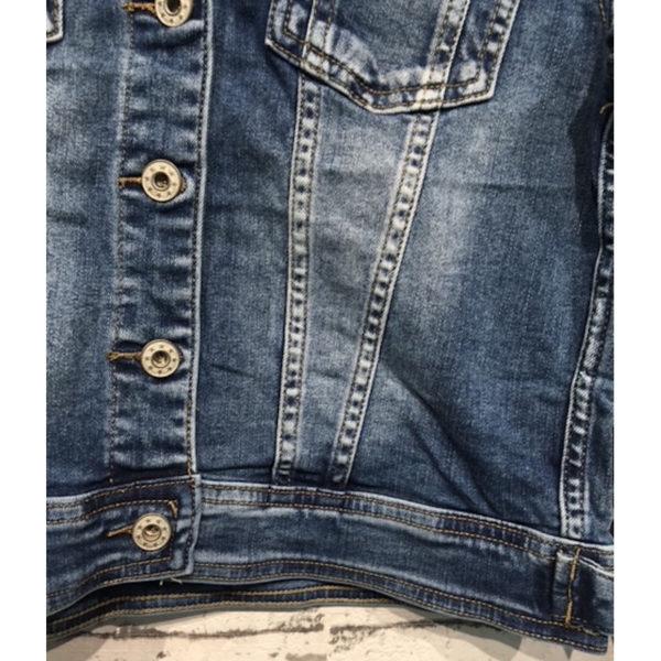 Jeans Jacke 5