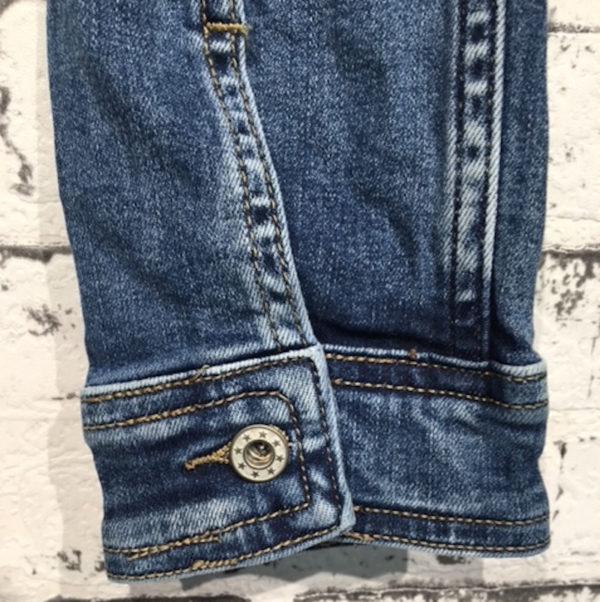Jeans Jacke 6