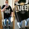 Queen Schwarz