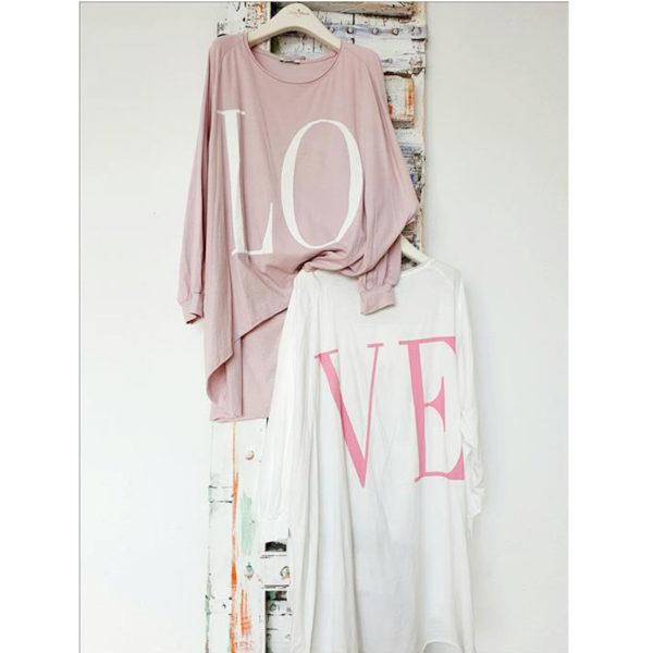 Shirt Love 721001