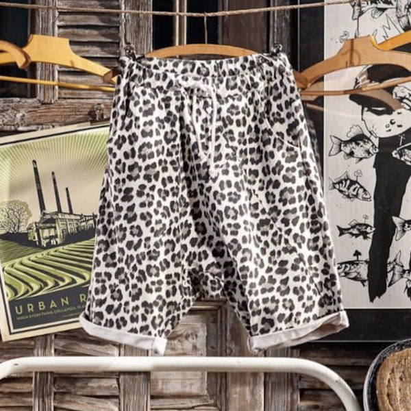 Wiya Shorts