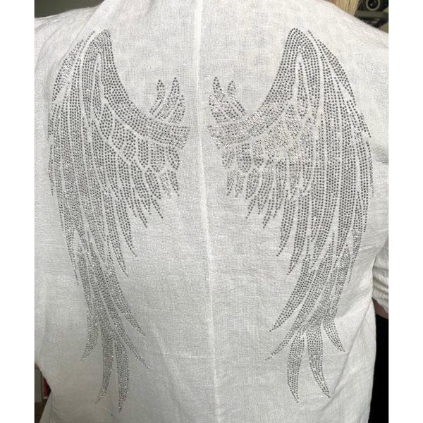 Jacke Flügel 2